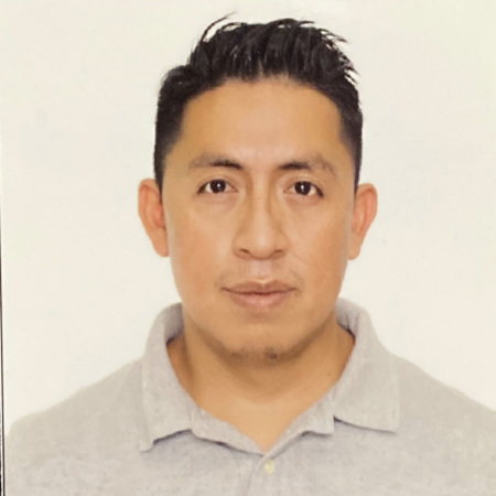 Luis - Contractor